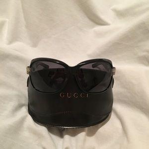Accessories - Authentic Gucci Sunglasses
